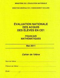 A Propos Des Evaluations Ce1 2011 Reseau D Echanges De Pratiques