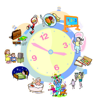 L 39 enfant et le temps publications p dagogiques les for Ikea heures de garde d enfants